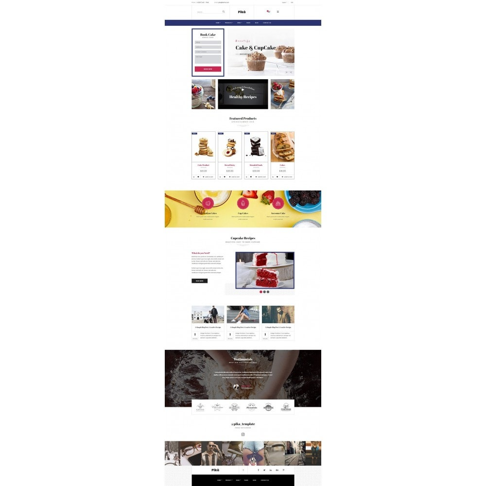 theme - Moda y Calzado - JMS Pika - 14