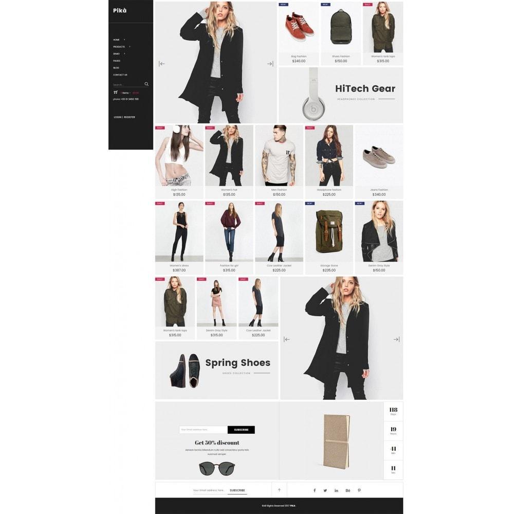 theme - Moda y Calzado - JMS Pika - 18