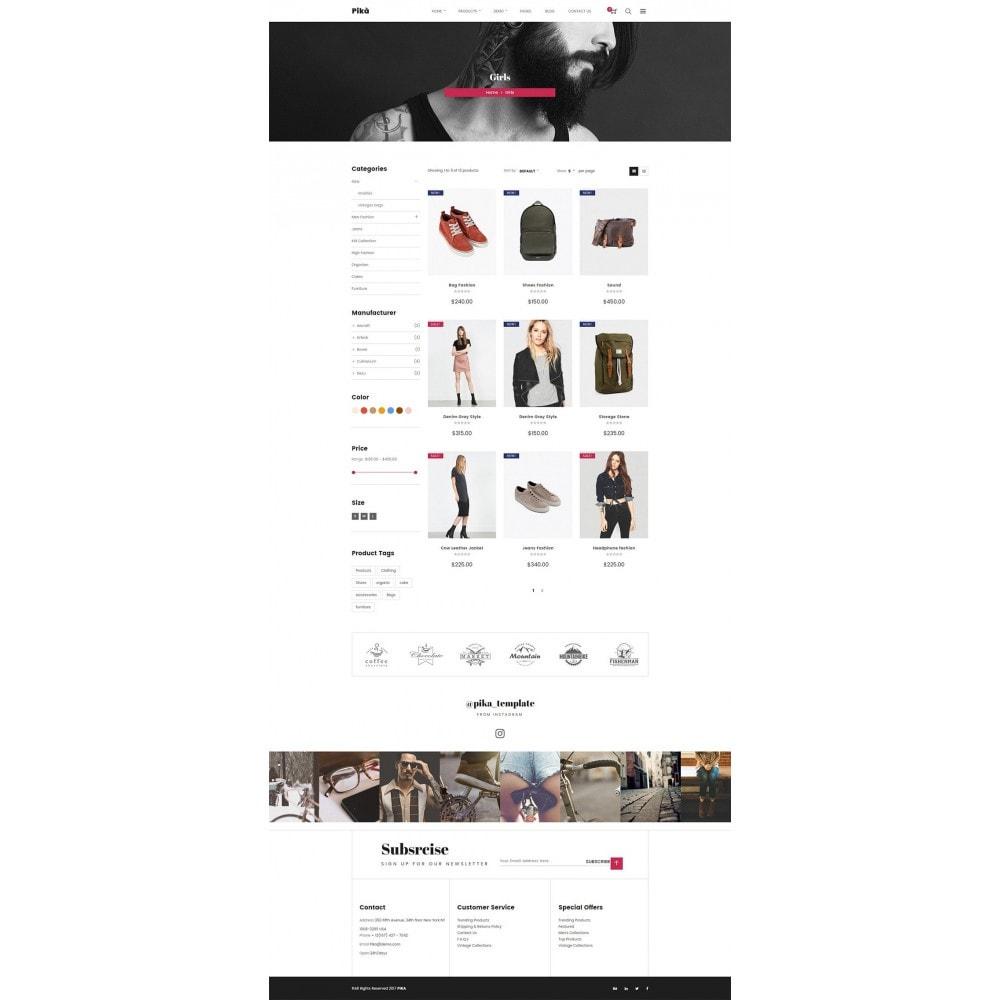 theme - Moda y Calzado - JMS Pika - 19