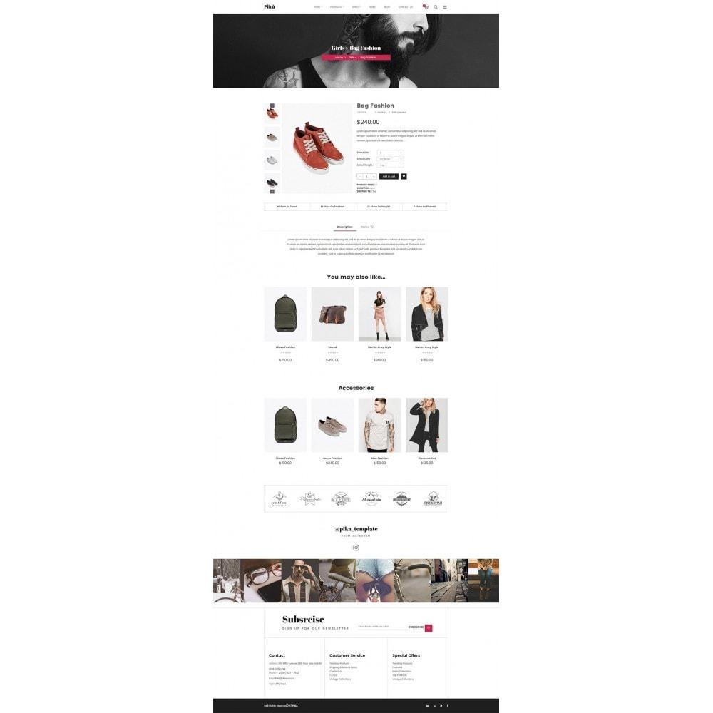 theme - Moda y Calzado - JMS Pika - 20