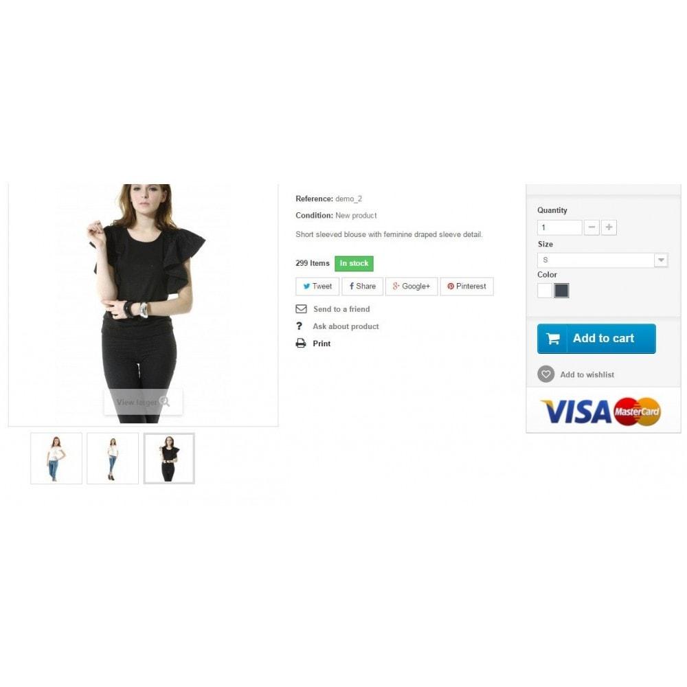 module - Formularz kontaktowy & Ankiety - Zapytaj o produkt - formularz kontaktowy z CAPTCHA - 3
