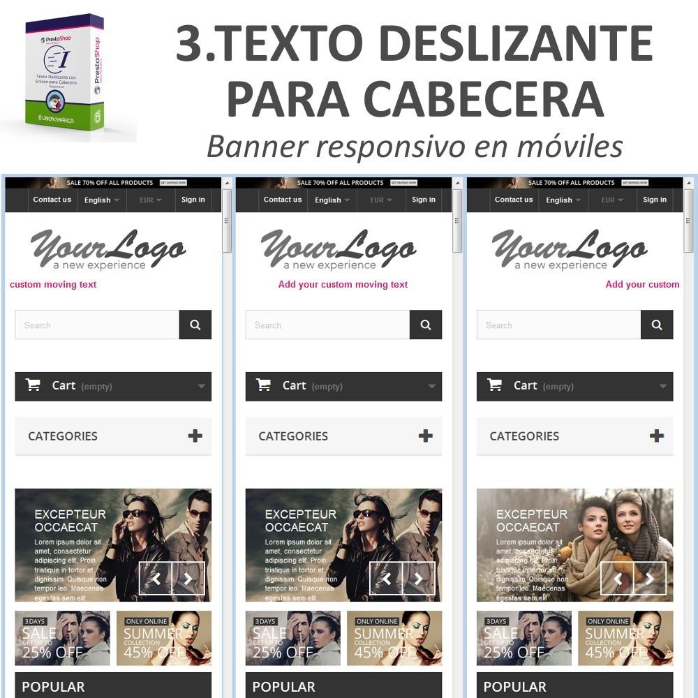 bundle - Comentarios de clientes - Confianza - Tranquiliza a tus Clientes - 3 Módulos - 24