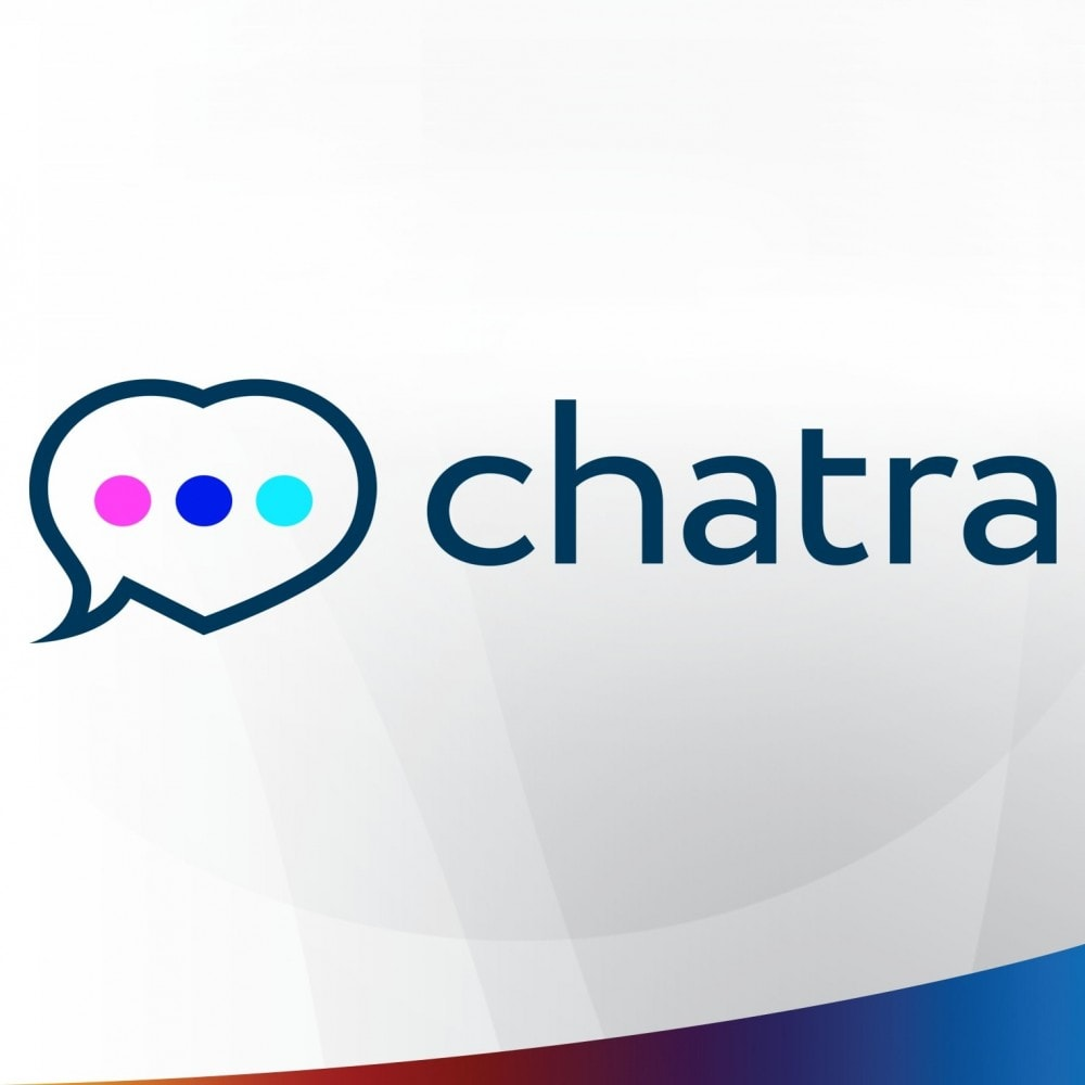 module - Support & Chat Online - Chatra Live Chat Integration - 1
