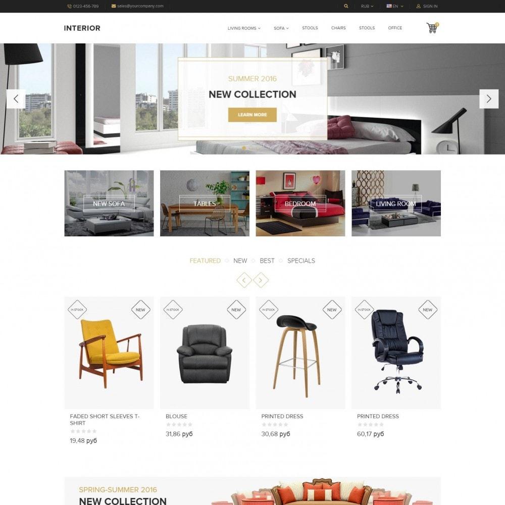 Theme   Home U0026 Garden   Interior   Furniture Store   2