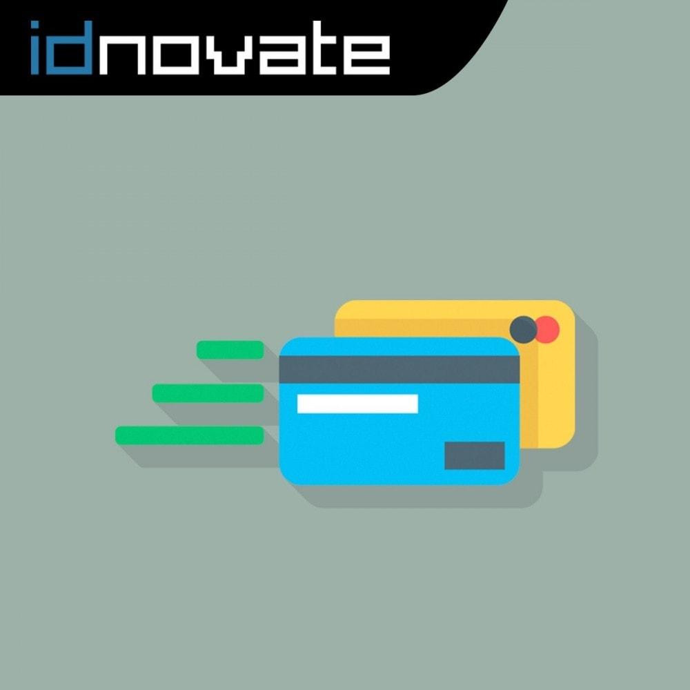 module - Proceso rápido de compra - Pedido rápido para B2B - La forma rápida de comprar - 1