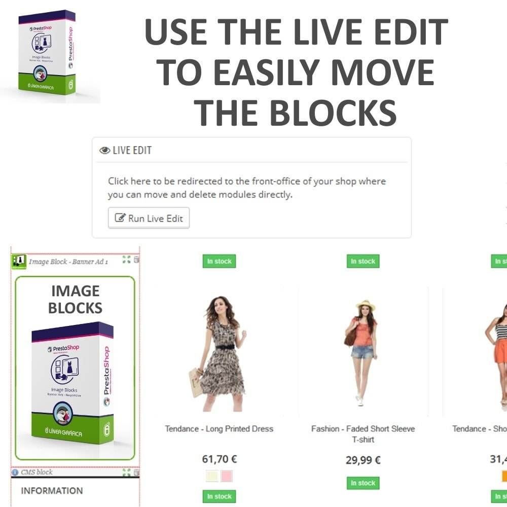 module - Blocos, Guias & Banners - Image Blocks - Banner Ads - 6
