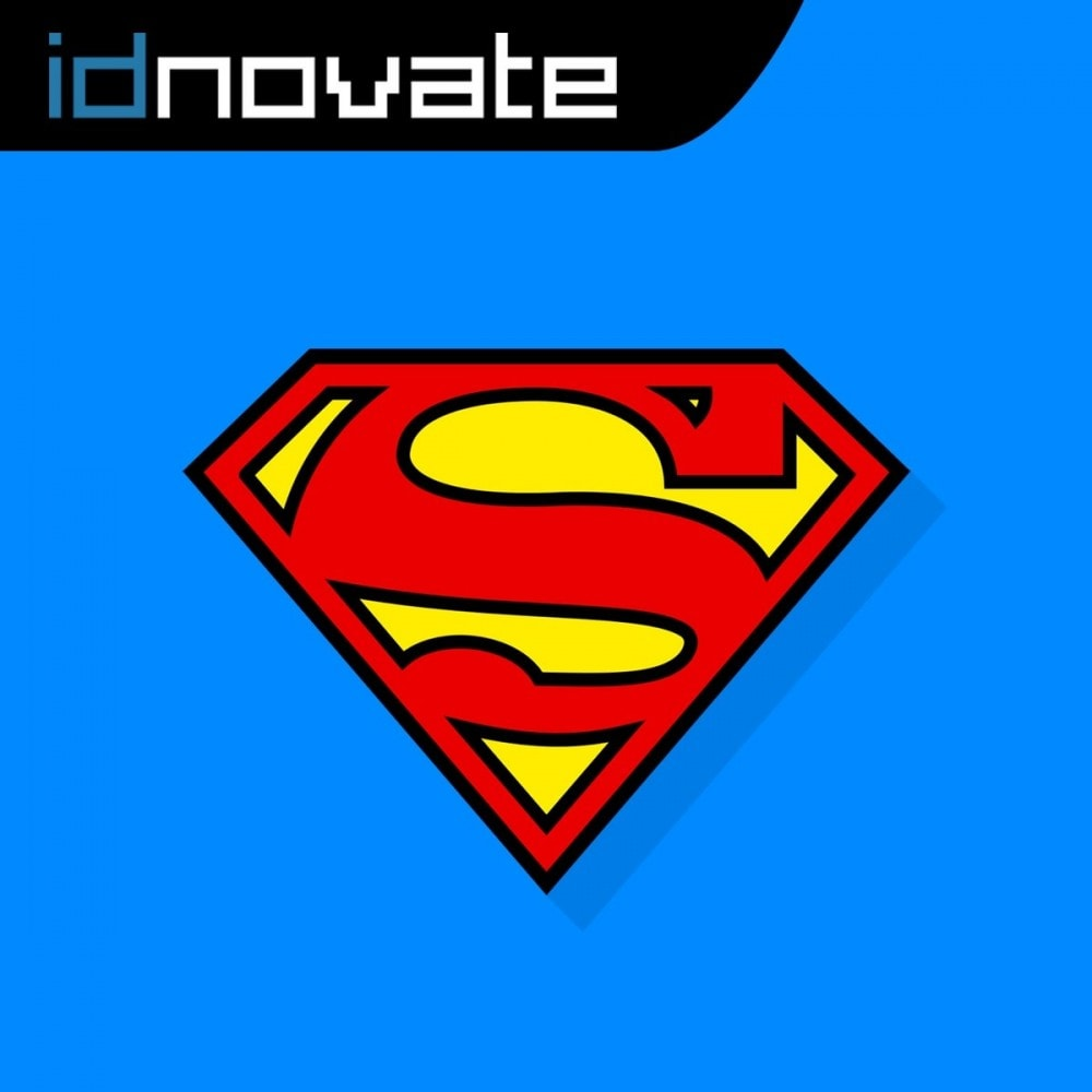 module - Klantenservice - Super User - Log in as customer - 1