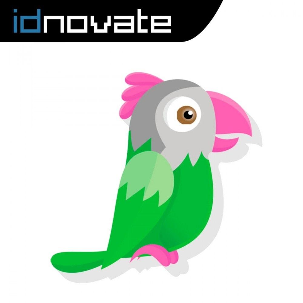 module - Asistencia & Chat online - Tawk.to - Chat integrado en tiempo real - Multilenguaje - 1