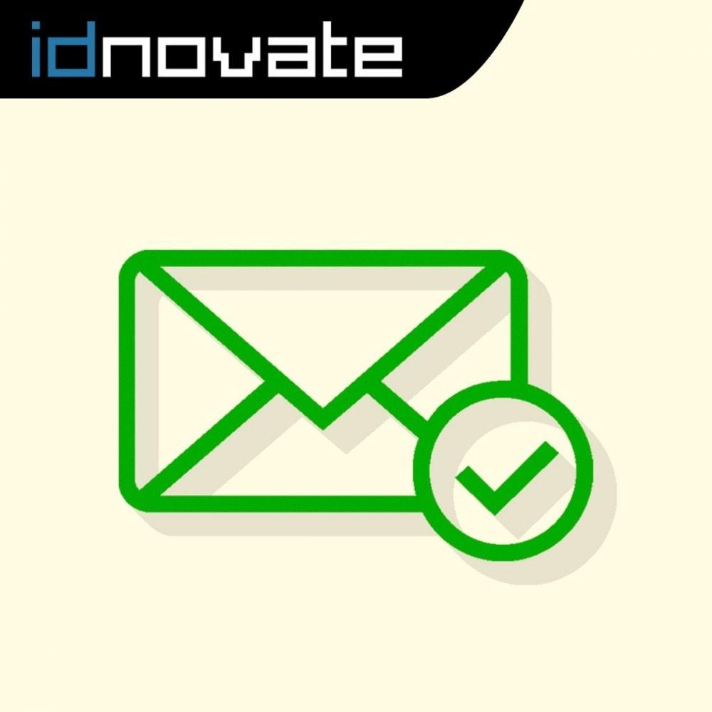 module - Preparación y Envíos - Códigos postales múltiples - 1