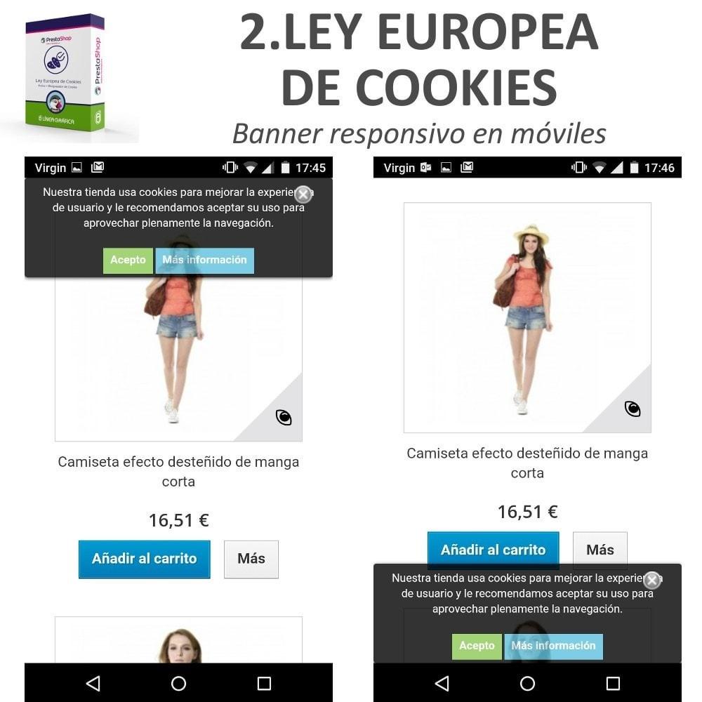bundle - Marco Legal (Ley Europea) - Esencial - Nuestros Imprescindibles - 3 módulos - 12