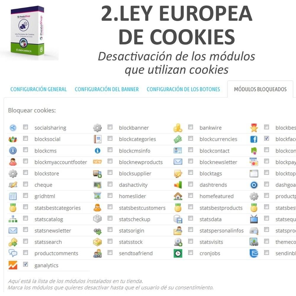 bundle - Marco Legal (Ley Europea) - Esencial - Nuestros Imprescindibles - 3 módulos - 15