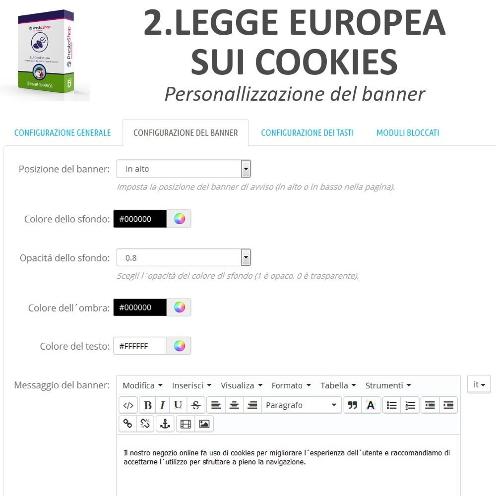 bundle - Legale (Legge Europea) - Essenziale - I Nostri Migliori - 3 Moduli - 13