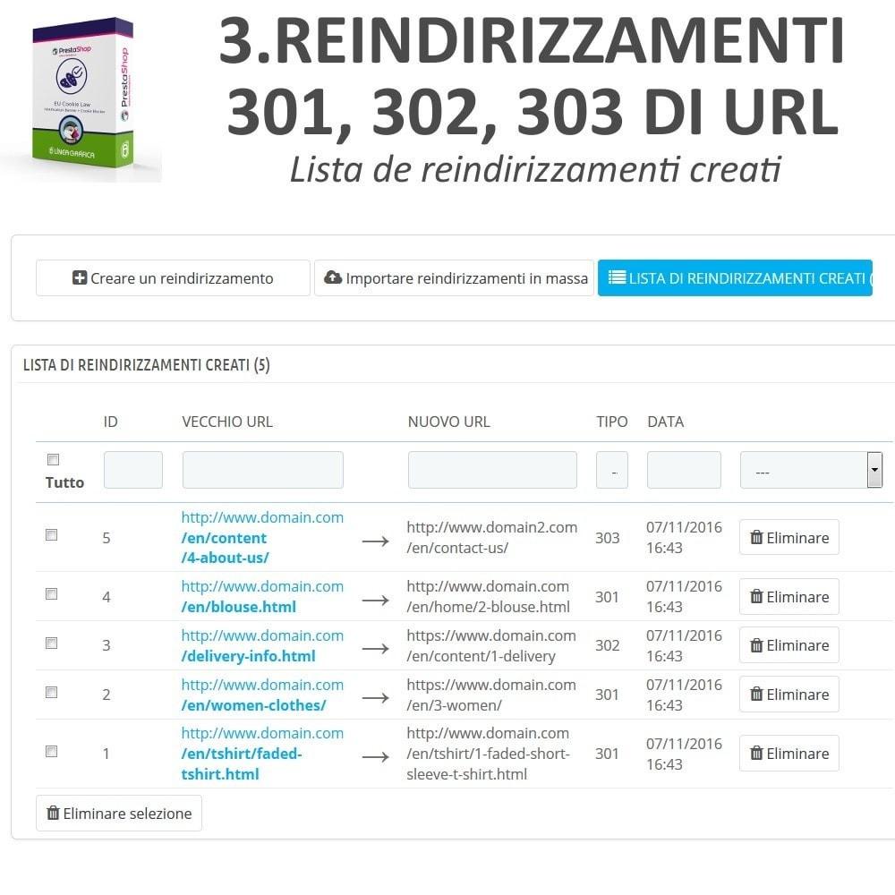 bundle - Legale (Legge Europea) - Essenziale - I Nostri Migliori - 3 Moduli - 18