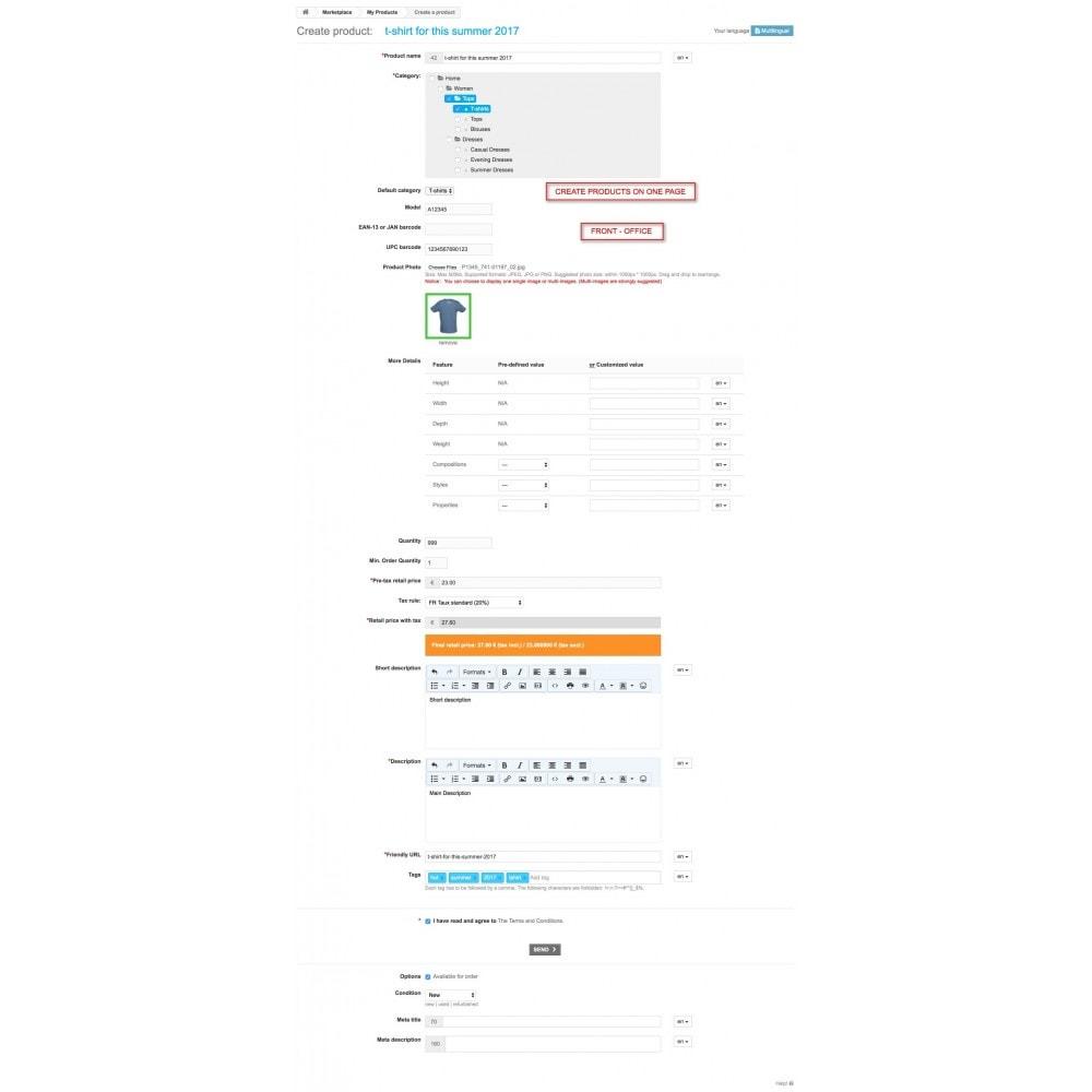 module - Création de Marketplace - Marketplace Pro - 7