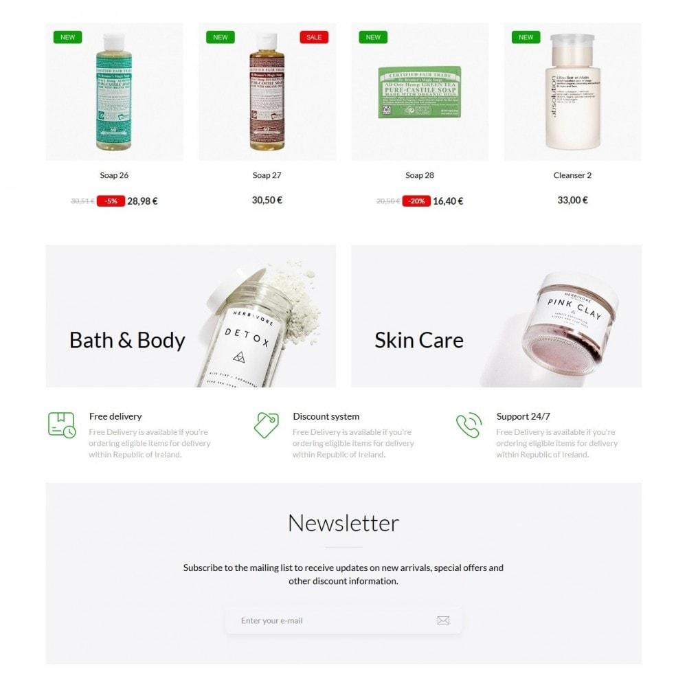theme - Gezondheid & Schoonheid - La Mer Cosmetics - 3