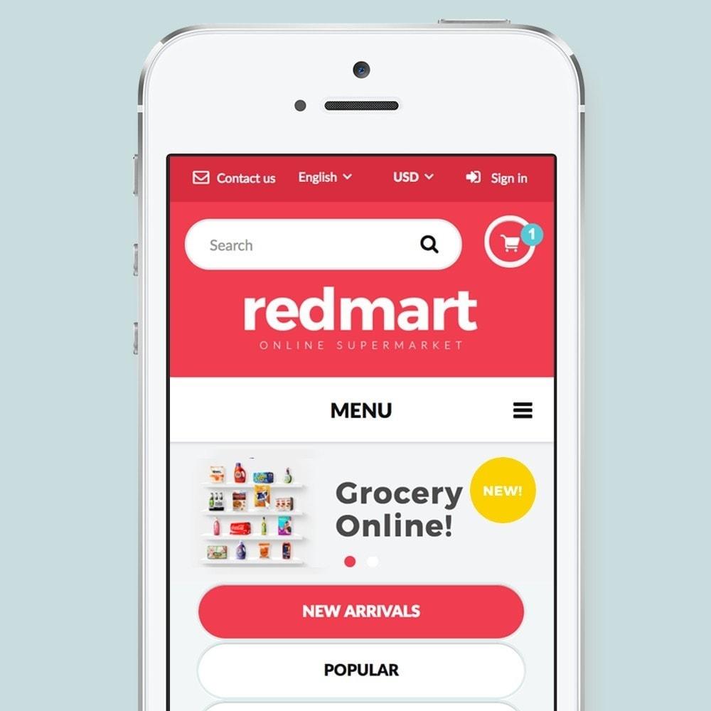 theme - Alimentos & Restaurantes - REDMART - 7