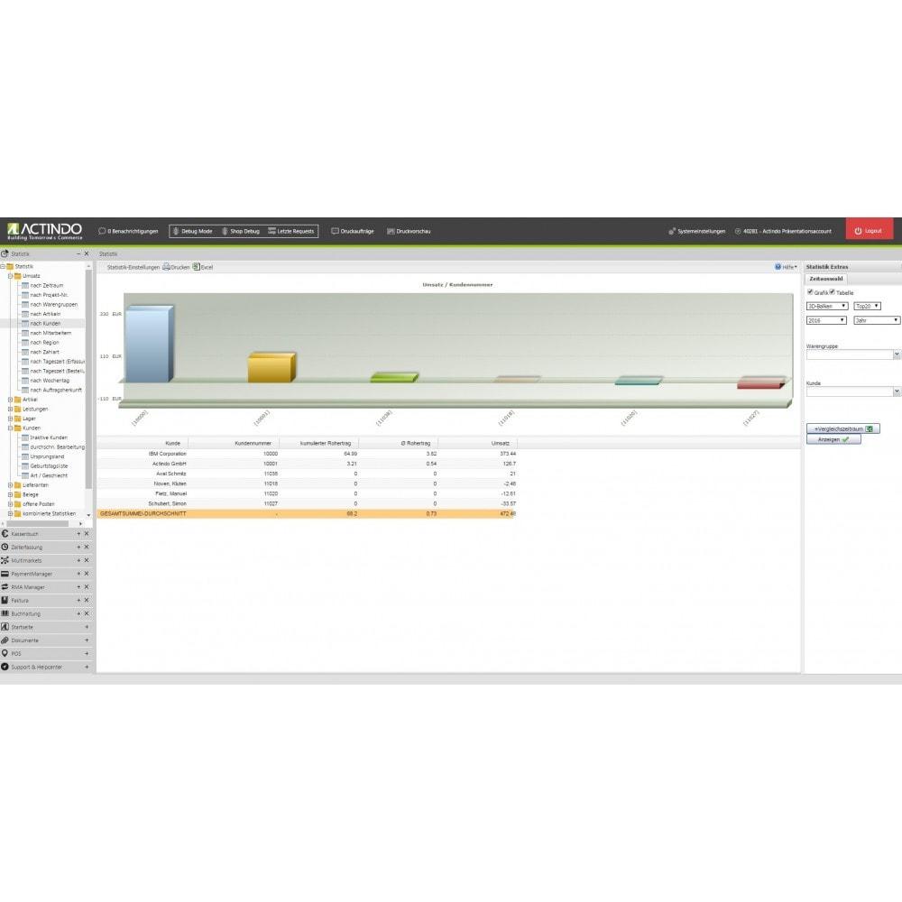 module - Integración con CRM, ERP... - Actindo RetailSuite ERP Connector - 3