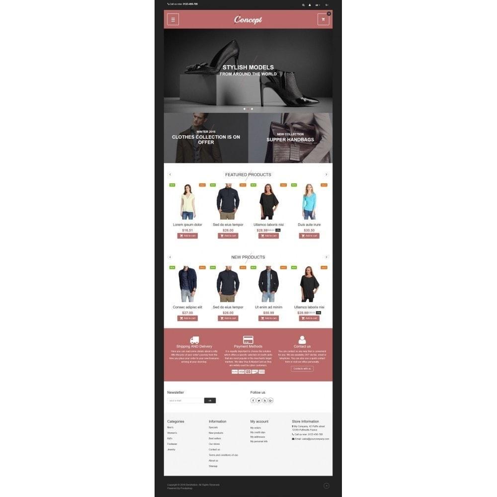 theme - Moda & Calçados - VP_Concept Store - 2