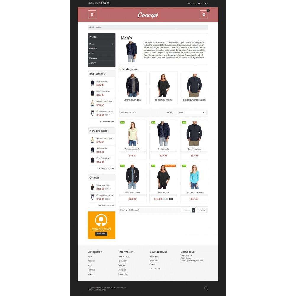 theme - Moda & Calçados - VP_Concept Store - 3