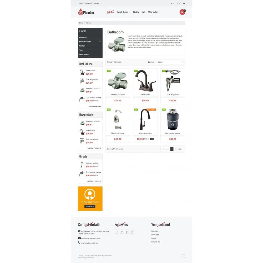 theme - Huis & Buitenleven - VP_Plumbing Store - 3