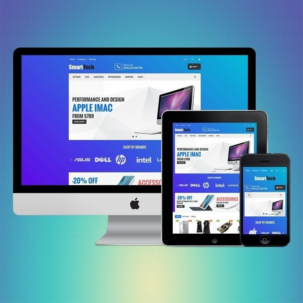 theme - Elektronik & High Tech - VP_SmartTech Store - 1