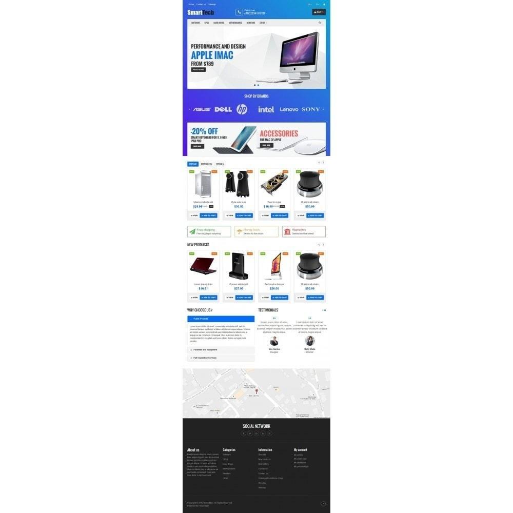 theme - Elektronik & High Tech - VP_SmartTech Store - 2