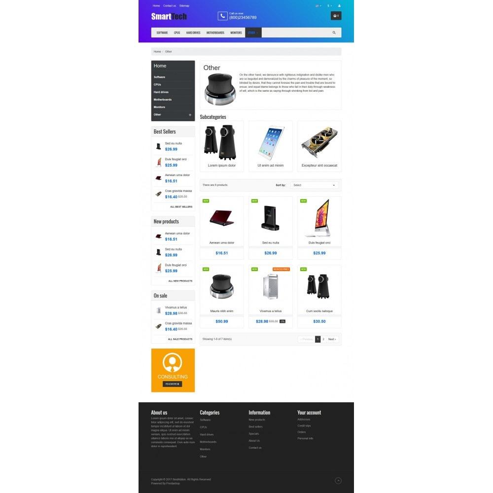 theme - Elektronik & High Tech - VP_SmartTech Store - 3