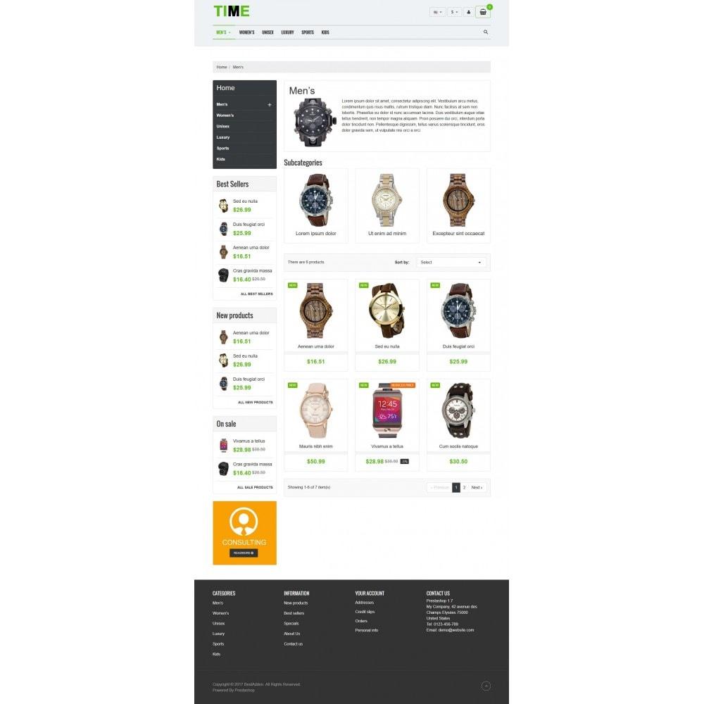 theme - Sieraden & Accessoires - VP_Time Store - 3