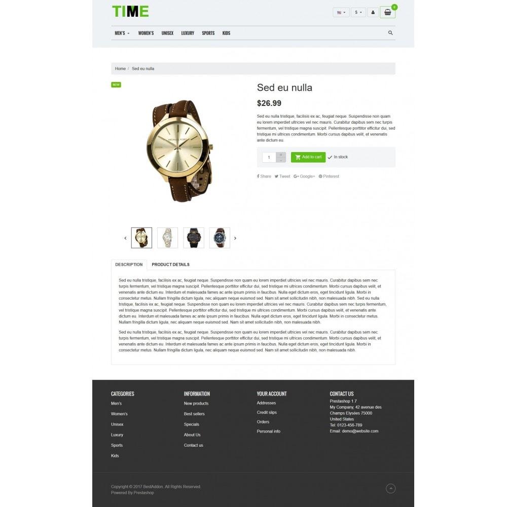 theme - Sieraden & Accessoires - VP_Time Store - 4