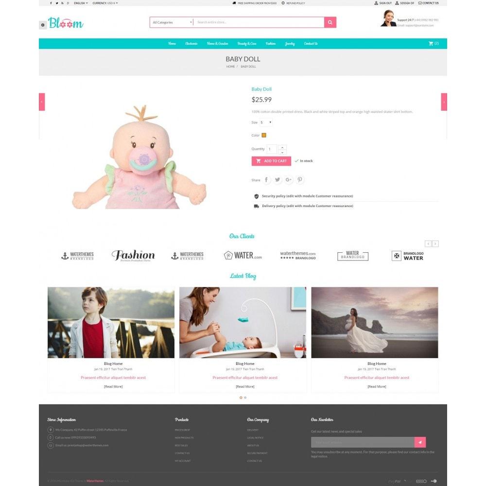 theme - Kinderen & Speelgoed - MomBaby Kids Store - 5
