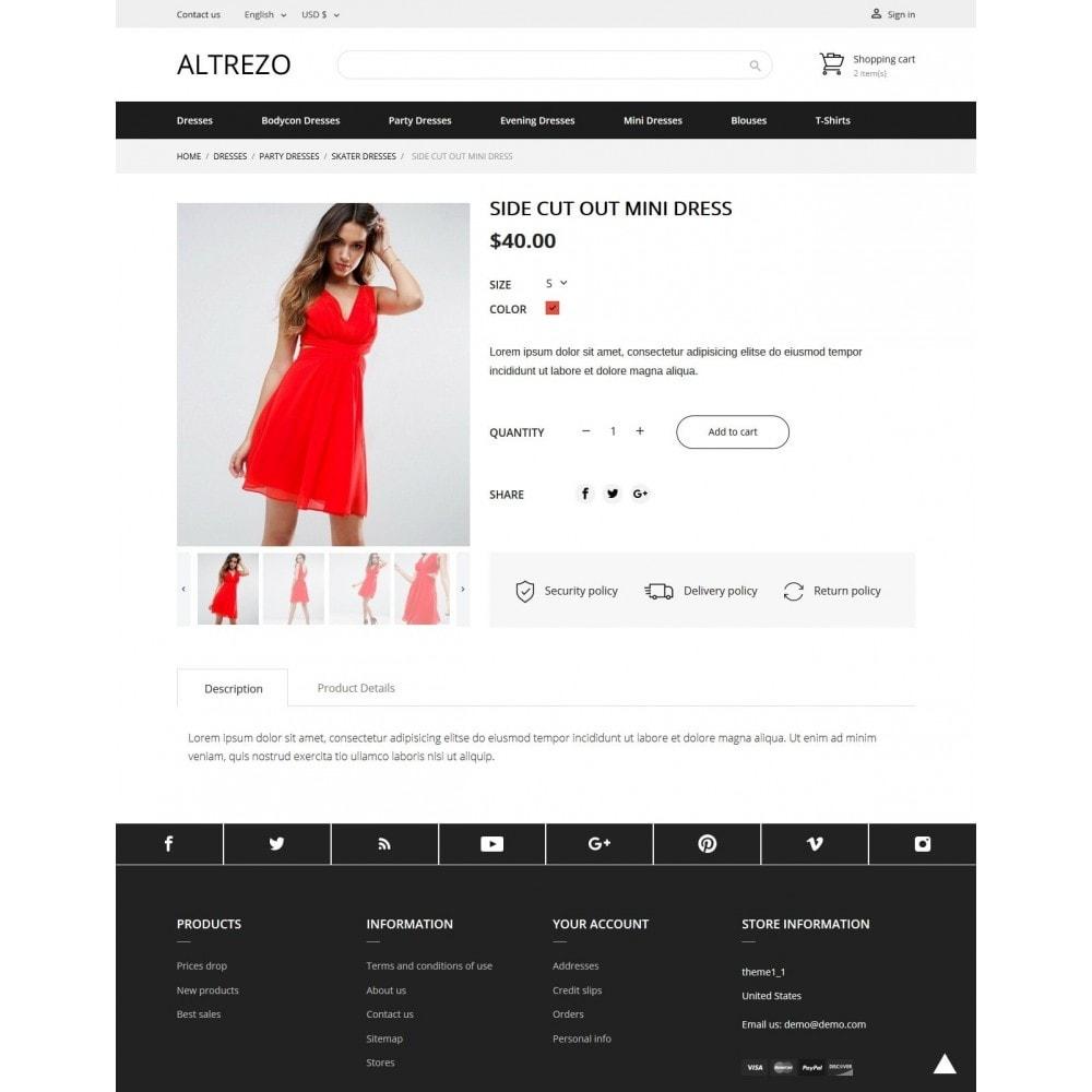 theme - Mode & Schoenen - Altrezo Fashion Store - 6