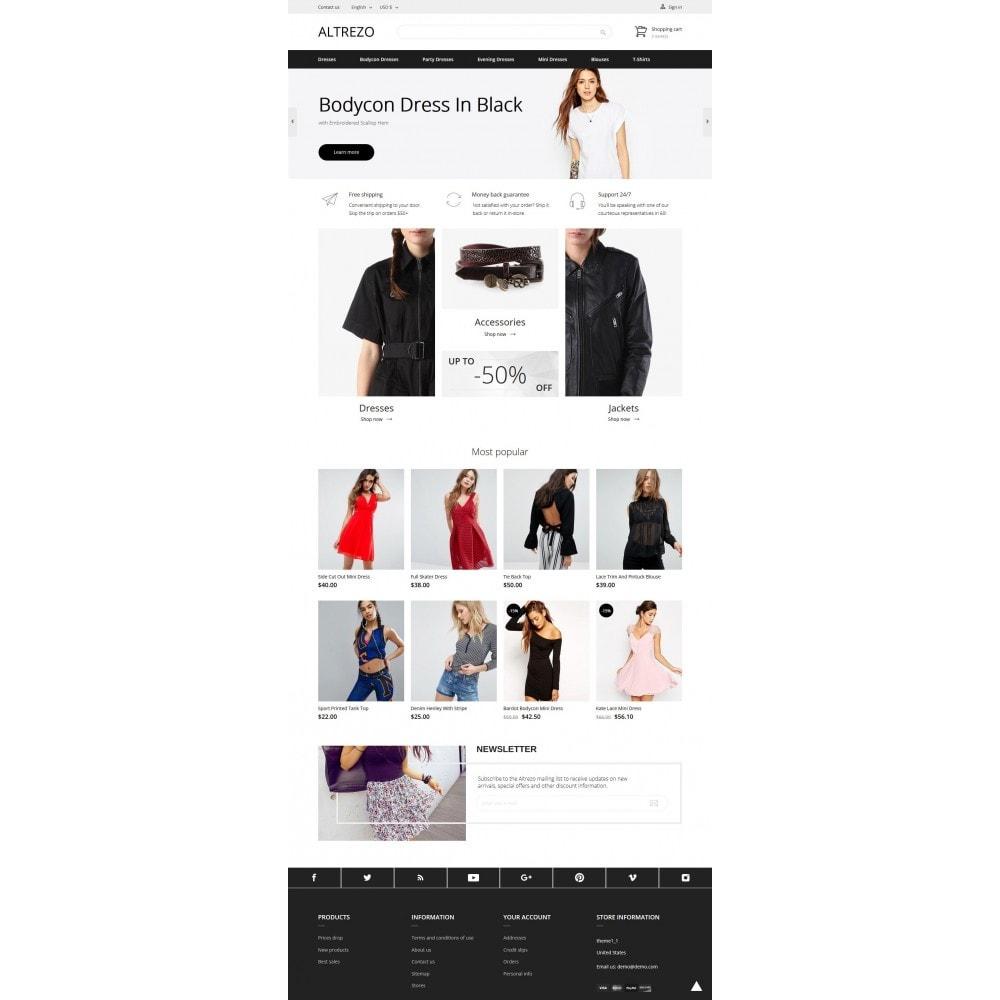 theme - Mode & Chaussures - Altrezo Fashion Store - 9
