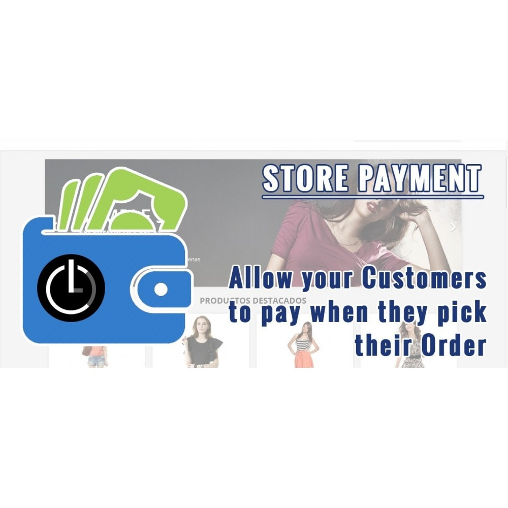 module - Zahlung am POS - LC Store Payment - 1