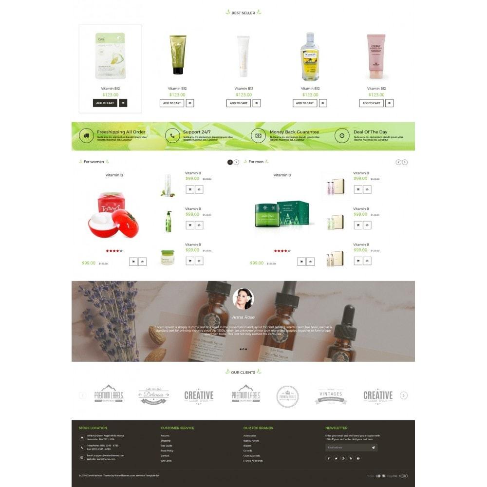 theme - Gesundheit & Schönheit - Beauty Care Bio Medical - 3