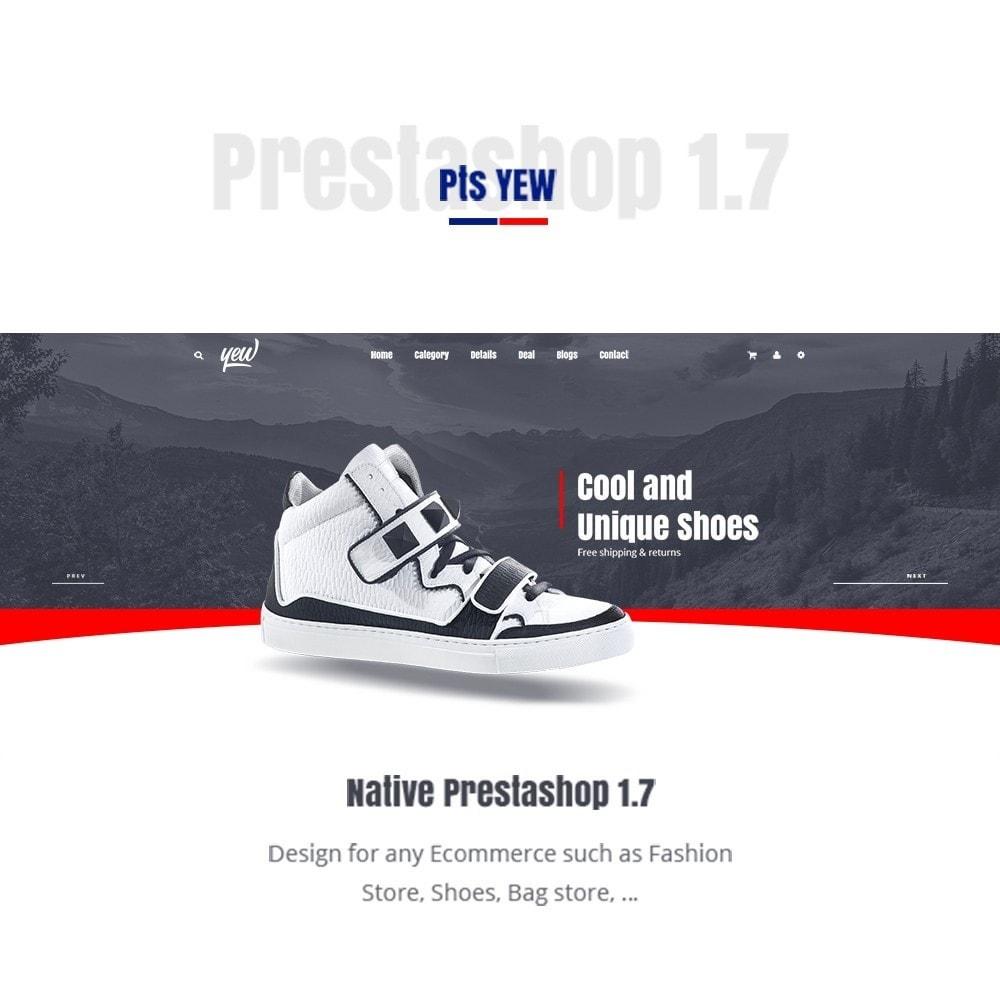 theme - Fashion & Shoes - Pts Yew - 1