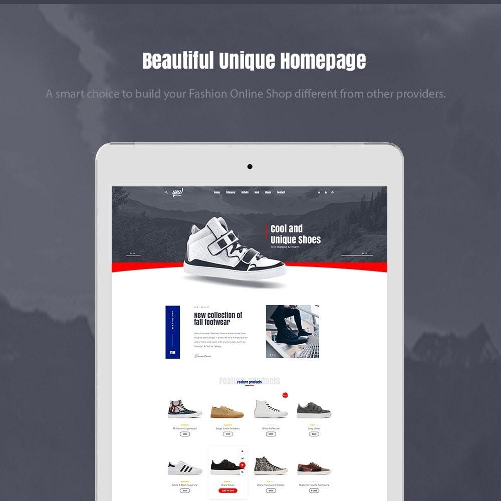 theme - Fashion & Shoes - Pts Yew - 6