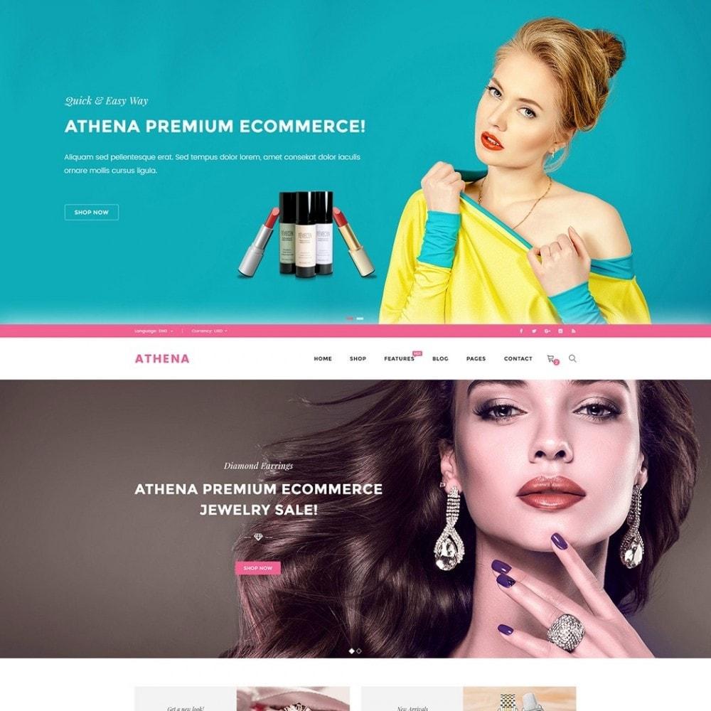 theme - Bellezza & Gioielli - JMS Athena Styleshop - 4