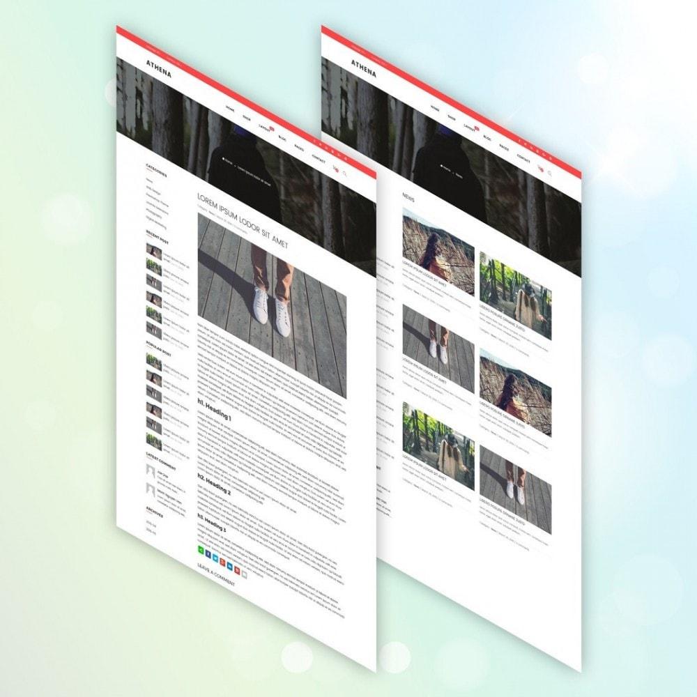 theme - Schmuck & Accesoires - JMS Athena Styleshop - 5