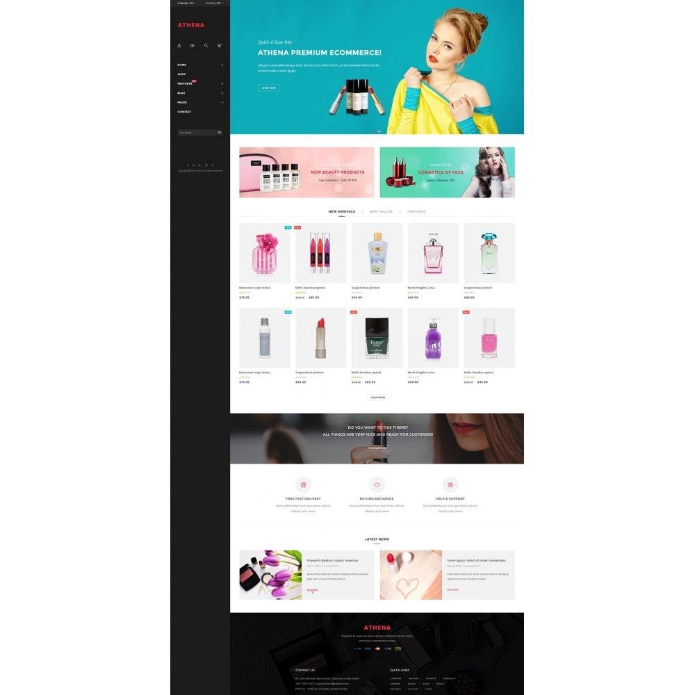 theme - Schmuck & Accesoires - JMS Athena Styleshop - 6