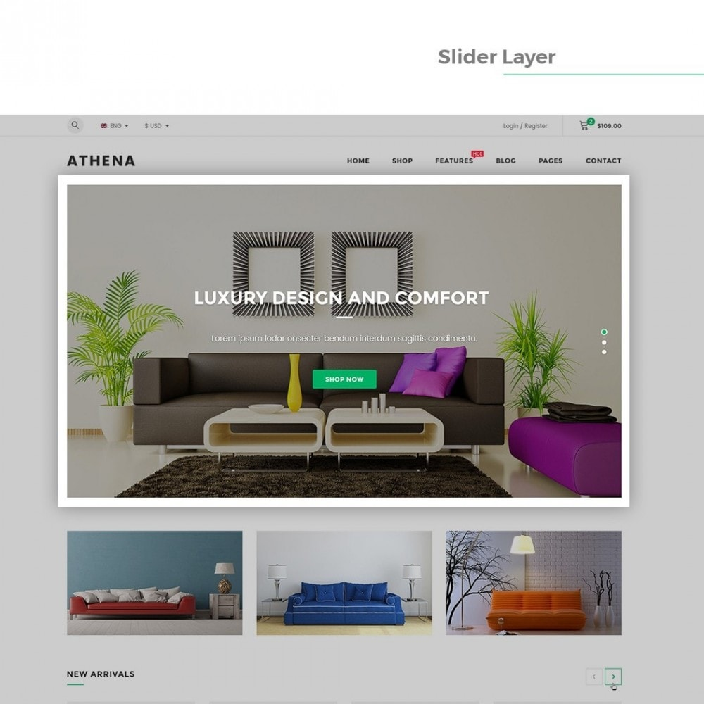 theme - Heim & Garten - JMS Athena Furniture - 4