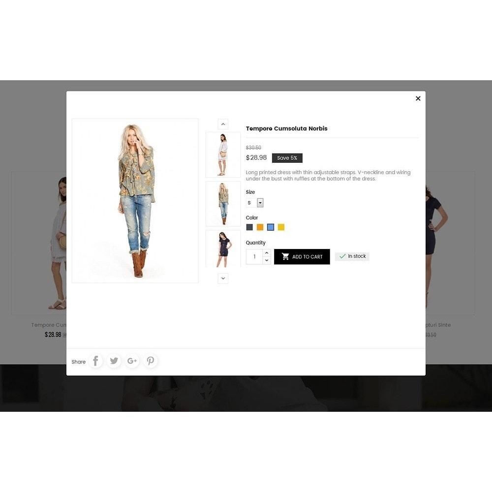 theme - Мода и обувь - Fashion Store - 7