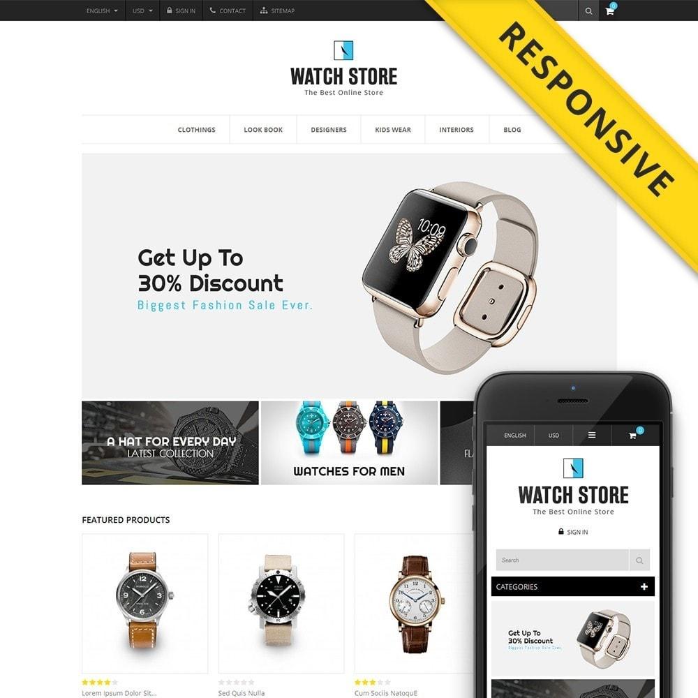 theme - Bellezza & Gioielli - Latest Watch Store - 1