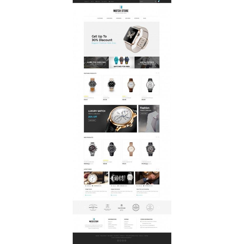 theme - Bellezza & Gioielli - Latest Watch Store - 2