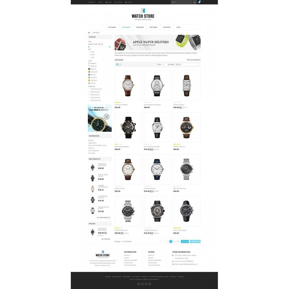 theme - Bellezza & Gioielli - Latest Watch Store - 3