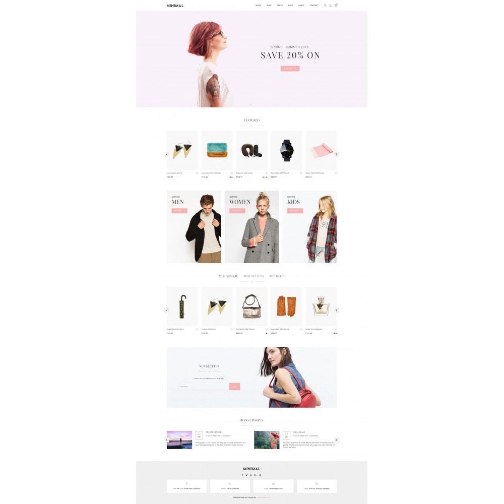 theme - Мода и обувь - JMS Minimal 1.7 - 5