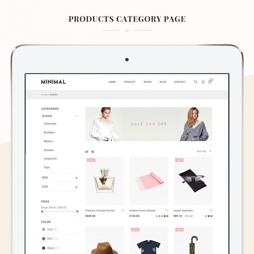 theme - Moda & Calzature - JMS Minimal 1.7 - 11