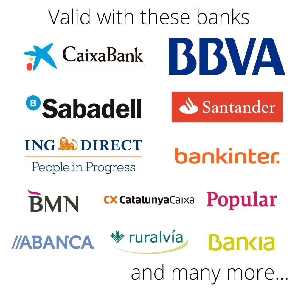 module - Pagamento con Carta di Credito o Wallet - Redsys Insite virtual POS card payment and refunds - 2