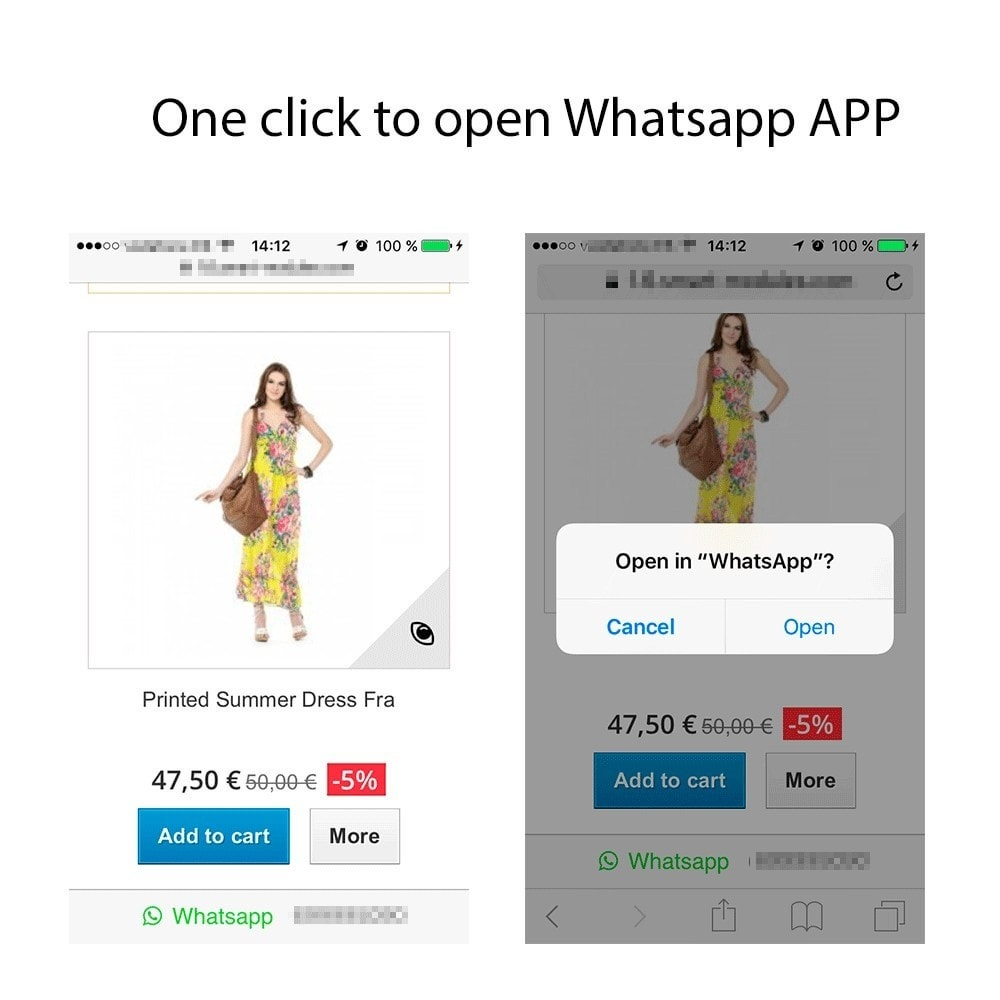 module - Mobile - WhatsApp Contact - 2