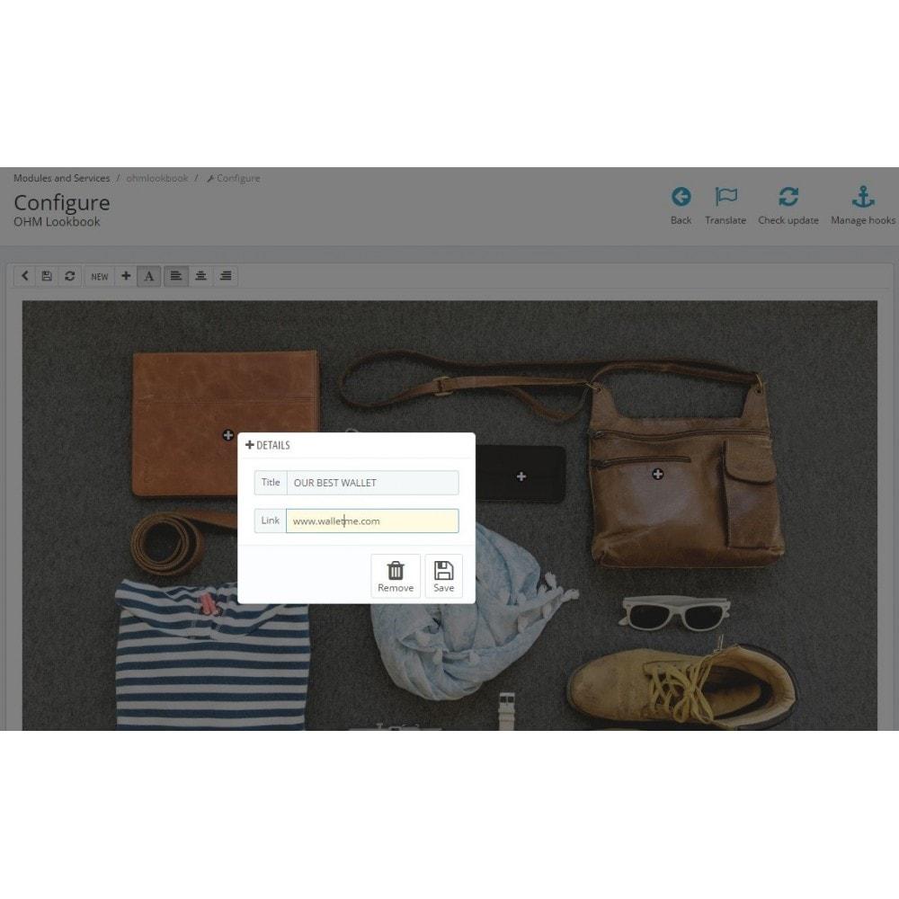 module - Visual dos produtos - OHM Lookbook - 4