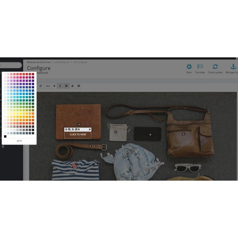 module - Produktvisualisierung - OHM Lookbook - 5